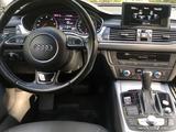 Audi A6 2014 года за 9 400 000 тг. в Алматы – фото 3