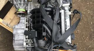 Контрактный двигатель для Nissan Terrano в Алматы