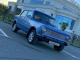 ВАЗ (Lada) 2101 1977 года за 1 500 000 тг. в Талдыкорган – фото 5