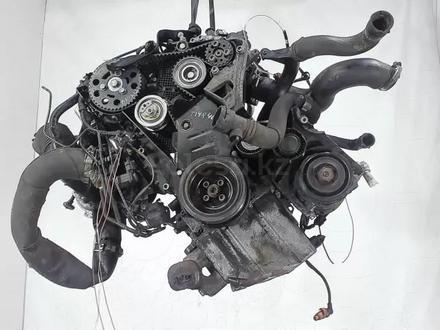 Двигатель Audi a4 (b8) за 308 000 тг. в Алматы