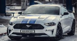 Ford Mustang 2019 года за 20 000 000 тг. в Караганда