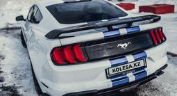 Ford Mustang 2019 года за 20 000 000 тг. в Караганда – фото 3