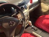 Mazda 6 2003 года за 3 600 000 тг. в Кокшетау