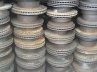 Тормозные диски за 5 000 тг. в Алматы
