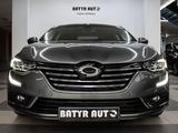 Renault Samsung SM6 2017 года за 8 000 000 тг. в Алматы – фото 2
