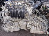 Двигатель Toyota Corolla 1.8 2ZR за 480 000 тг. в Тараз – фото 2