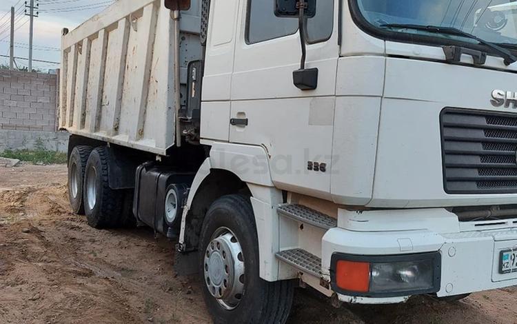Shacman  336 2012 года за 12 000 000 тг. в Алматы