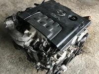 Двигатель Nissan VQ23DE V6 2.3 за 420 000 тг. в Павлодар