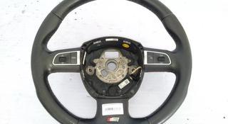 Колесо рулевое Audi q7.45100-00050 за 111 тг. в Алматы