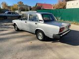 ВАЗ (Lada) 2107 2010 года за 1 280 000 тг. в Уральск – фото 3