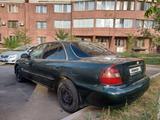 Hyundai Sonata 1998 года за 1 150 000 тг. в Алматы – фото 5