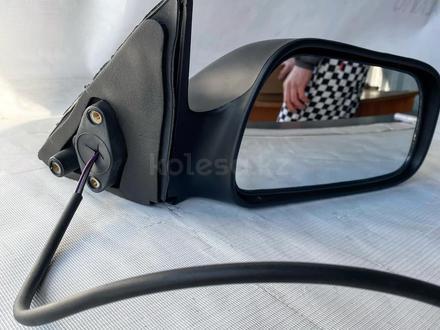 Зеркало боковое Toyota Camry 10 92-97 USA за 9 000 тг. в Алматы – фото 3