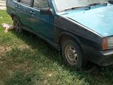 ВАЗ (Lada) 21099 (седан) 2000 года за 250 000 тг. в Алматы