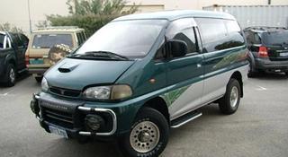 Mitsubishi L400 1998 года за 10 000 тг. в Уральск