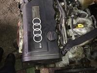 Двигатель ADR 1.8 за 200 000 тг. в Алматы