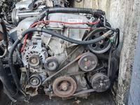 Двигатель Ford Mondeo 2.0 Объём за 200 000 тг. в Алматы
