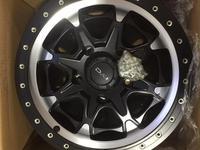 Новые диски r17 5x150 на все модели DVB Kipardo Wheel за 350 000 тг. в Нур-Султан (Астана)