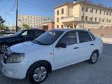 ВАЗ (Lada) 2190 (седан) 2012 года за 1 700 000 тг. в Кызылорда – фото 2
