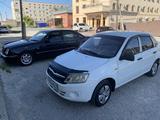 ВАЗ (Lada) 2190 (седан) 2012 года за 1 700 000 тг. в Кызылорда – фото 3