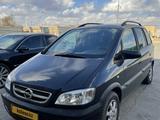 Opel Zafira 2003 года за 2 800 000 тг. в Актау