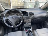Opel Zafira 2003 года за 2 800 000 тг. в Актау – фото 4