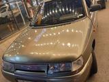 ВАЗ (Lada) 2110 (седан) 2007 года за 500 000 тг. в Актау