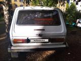 ВАЗ (Lada) 2121 Нива 1981 года за 1 000 000 тг. в Риддер – фото 2
