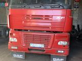 DAF  Тягач 2001 года за 8 000 000 тг. в Караганда – фото 3