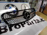 Mercedes-Benz GLA Diamond style решетка радиатора за 55 000 тг. в Нур-Султан (Астана)