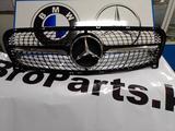 Mercedes-Benz GLA Diamond style решетка радиатора за 55 000 тг. в Нур-Султан (Астана) – фото 2