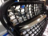 Mercedes-Benz GLA Diamond style решетка радиатора за 55 000 тг. в Нур-Султан (Астана) – фото 4