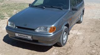 ВАЗ (Lada) 2114 (хэтчбек) 2009 года за 736 000 тг. в Кызылорда
