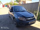 ВАЗ (Lada) Granta 2190 (седан) 2014 года за 1 400 000 тг. в Кызылорда