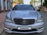Mercedes-Benz S 350 2011 года за 7 999 999 тг. в Уральск – фото 3