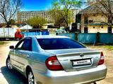 Toyota Camry 2004 года за 4 250 000 тг. в Алматы – фото 2