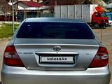 Toyota Camry 2004 года за 4 250 000 тг. в Алматы – фото 4