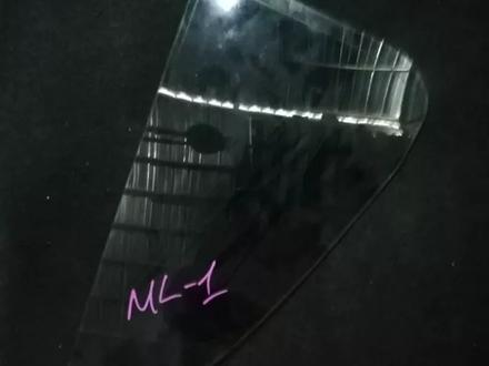 Стекло форточка двери Mercedes ML320 w163 в Алматы