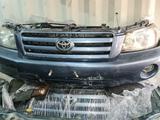 Ноускат для Toyota highlander за 285 000 тг. в Алматы – фото 2