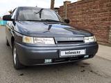 ВАЗ (Lada) 2110 (седан) 1999 года за 1 400 000 тг. в Тараз