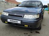 ВАЗ (Lada) 2110 (седан) 1999 года за 1 400 000 тг. в Тараз – фото 2
