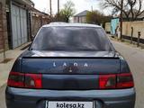 ВАЗ (Lada) 2110 (седан) 1999 года за 1 400 000 тг. в Тараз – фото 5