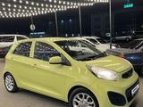 Kia Picanto 2012 года за 4 000 000 тг. в Актау