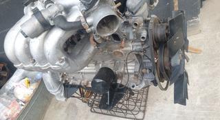 Двигатель на Газель Бизнес УМЗ4216 сотка за 350 000 тг. в Алматы