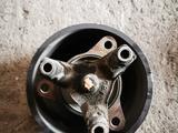 Компрессор кондиционера Toyota 2AZ 1AZ за 22 500 тг. в Шымкент – фото 5