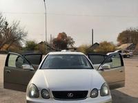 Lexus GS 300 2000 года за 4 200 000 тг. в Алматы