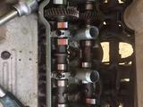 Двигатель 3s об 2.0 и носкат сборе с ланжироном за 111 тг. в Алматы – фото 3