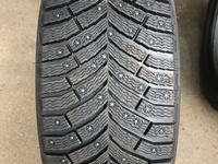 285-45-22 Michelin X-Ice North 4 SUV XL за 151 000 тг. в Алматы