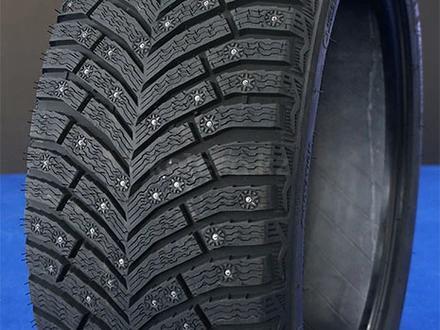 285-45-22 Michelin X-Ice North 4 SUV XL за 151 000 тг. в Алматы – фото 3