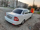 ВАЗ (Lada) 2170 (седан) 2014 года за 2 550 000 тг. в Туркестан – фото 3