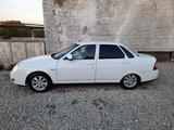 ВАЗ (Lada) 2170 (седан) 2014 года за 2 550 000 тг. в Туркестан – фото 5